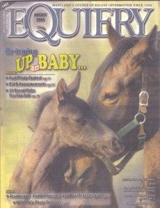Foal Contest Winner